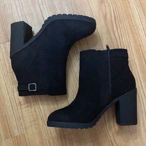 Lane Bryant Boots NWOT